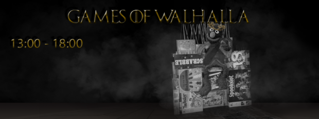 Games of walhalla